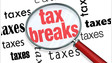 10 Income Tax Breaks for the Rich and Famous