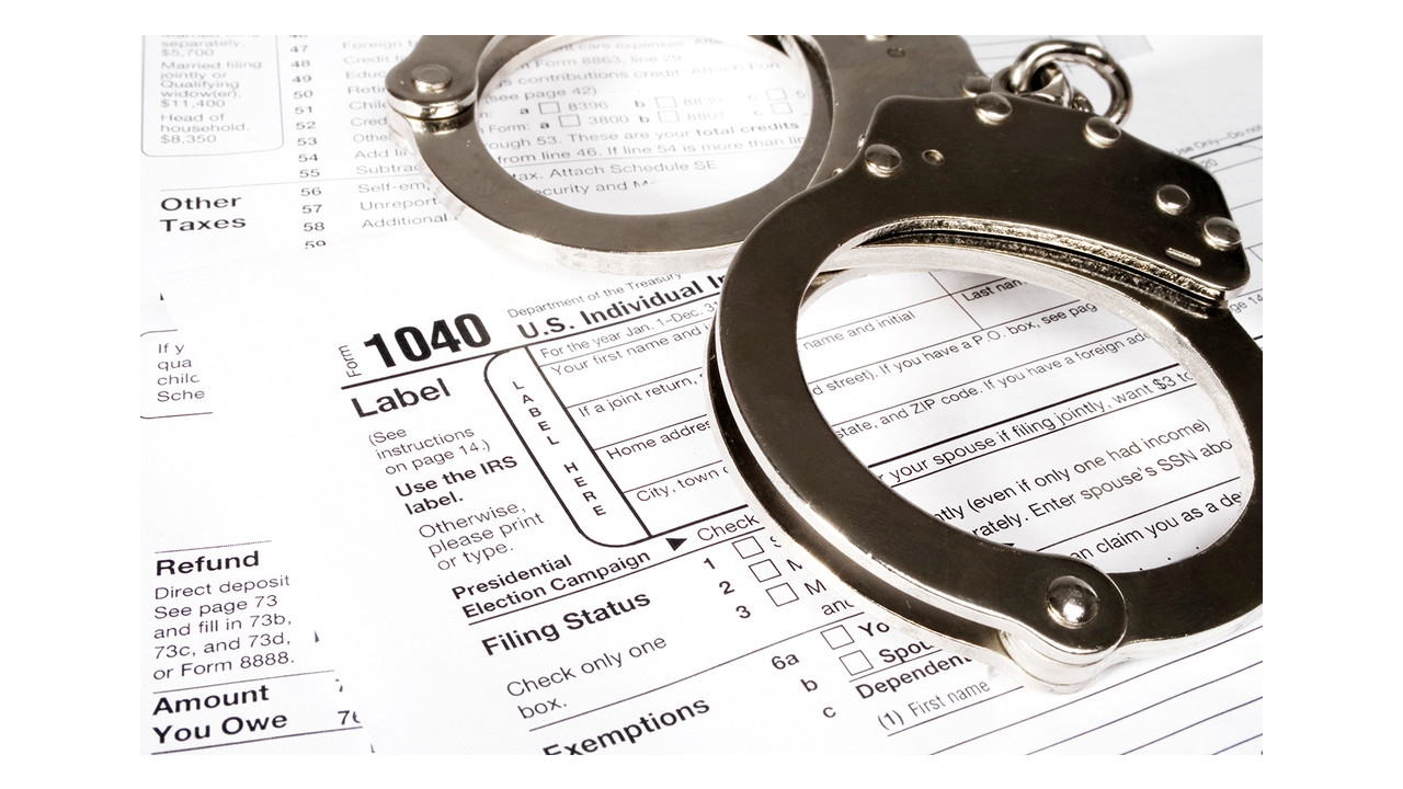 IRS Watching for Fake Documents During Income Tax Season