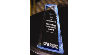 Tax & Accounting Tech Innovation Awards