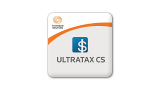 2015 Review of Thomson Reuters UltraTax CS Source Document Processing