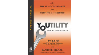 Are You a YOUtility? How Smart Accountants Are Helping, Not Selling