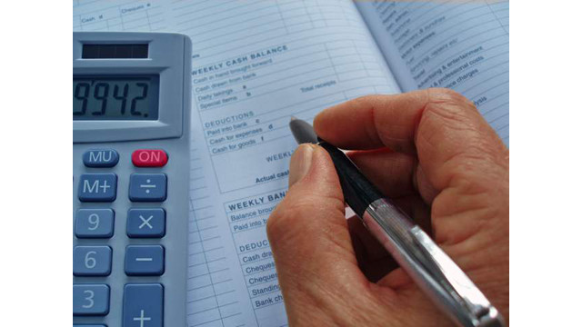 Why an Accounting Firm's Internal and External Valuation Can Vary