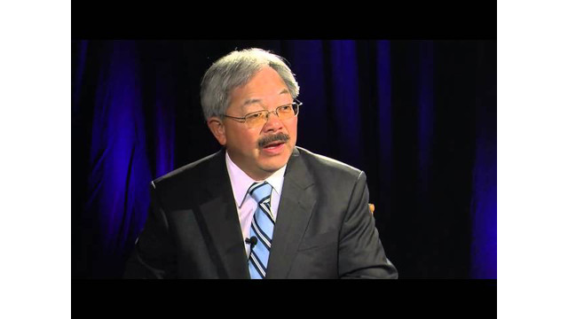 SF Mayor Ed Lee: Goodbye Payroll Tax
