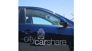 Survey Shows Increase in Sharing Services Like Cars