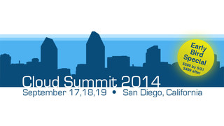 Cloud Summit 2014