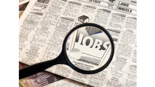 Private Sector Job Growth Slows in March