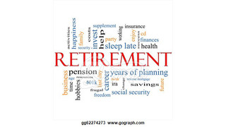 3 Essential Retirement Tips