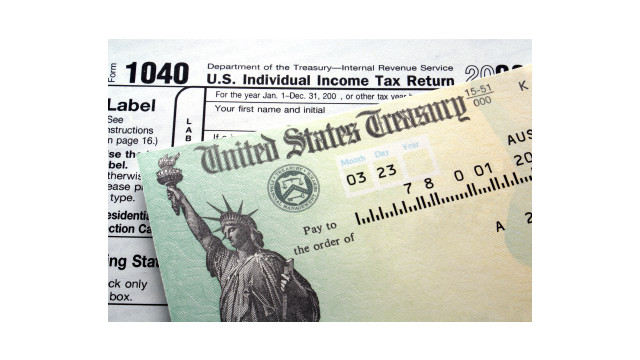 2018 Federal Income Tax Refund Schedule Irs Tax Day Is April 17 2018