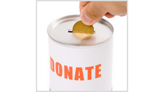 Online Charitable Giving Growing at Faster Pace