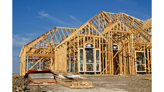 Homebuilder Confidence Drops in March