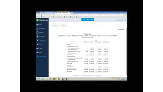 How to Perform Budget to Actual Job Costing in QuickBooks Online Plus