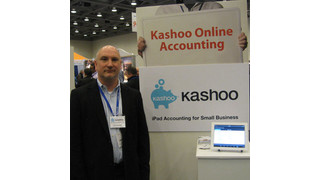 Kashoo CEO Sees the World as the Marketplace for Small Businesses