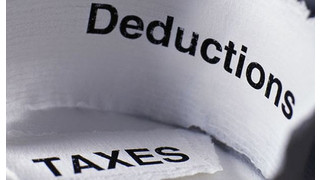 The 7 Most-Missed Income Tax Deductions