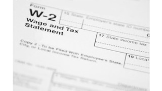 State Deadlines Near for Forms W-2 and 1099