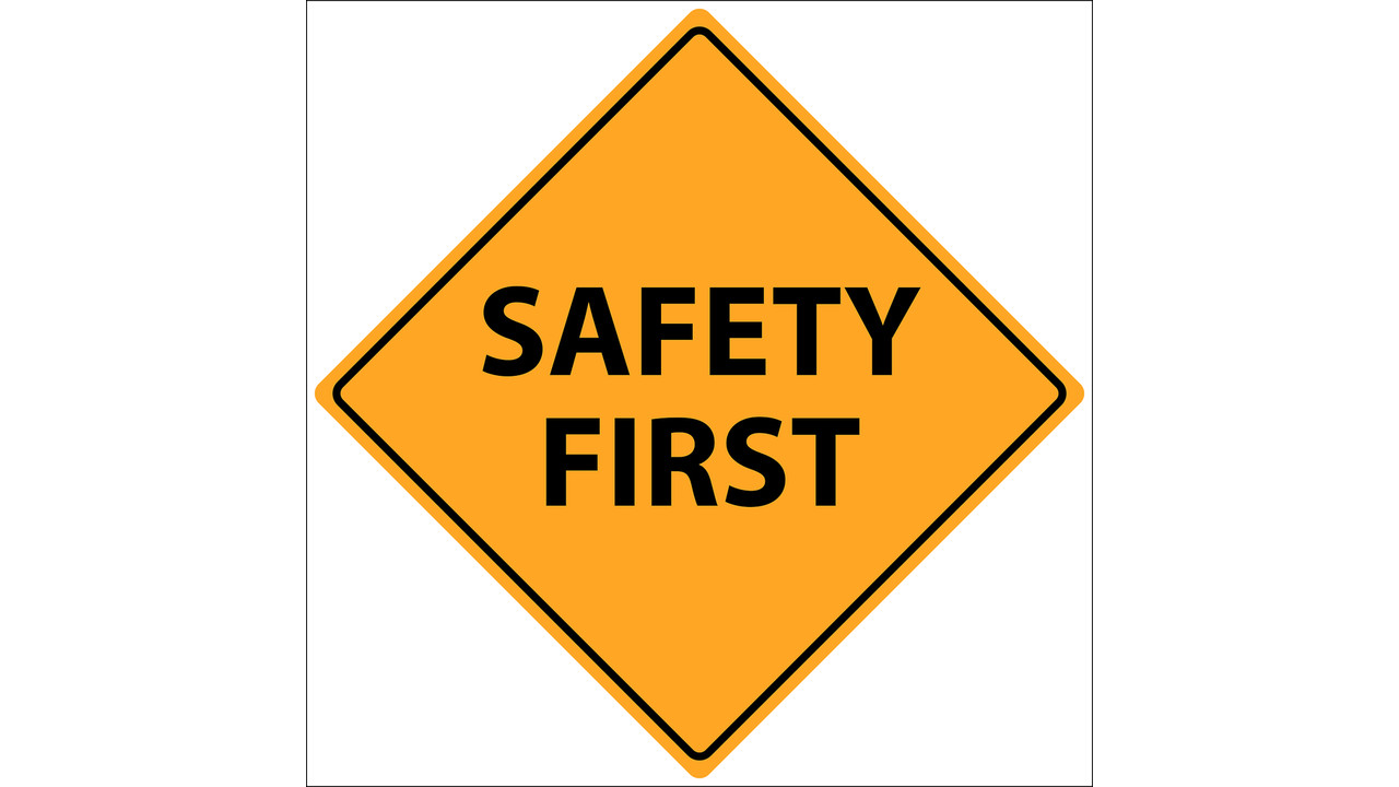 how safe is your business