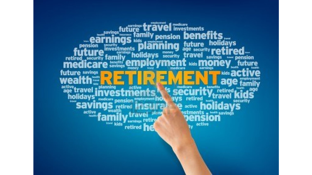 4 Tips to Get Started on Retirement Planning