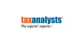 Tax Analysts Sues California to Release Documents