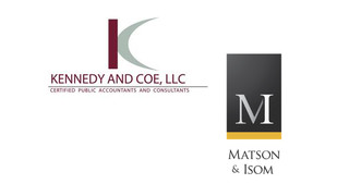 Kennedy and Coe Finalizes Merger with Matson and Isom