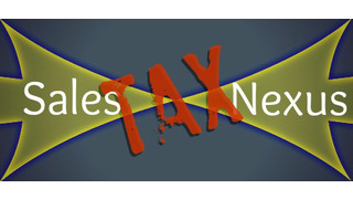 States Redefine Nexus to Tackle Online Sales Taxes