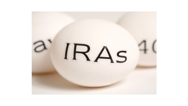 IRS Splits Pub. 590 on IRAs: Here's the Skinny on 590-A