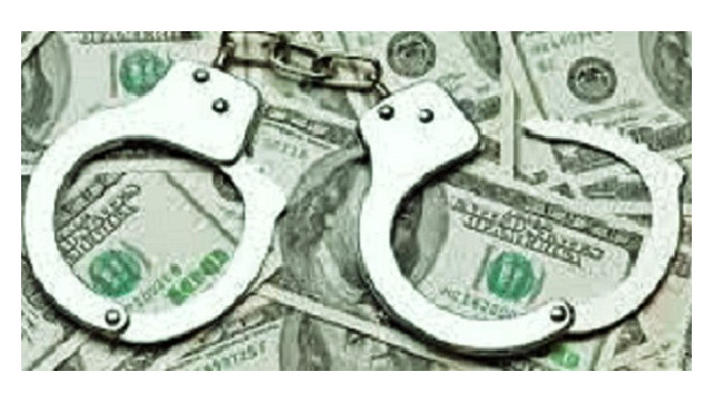 California Ex-Con Pleads Guilty of $220,000 Income Tax ID Theft Fraud