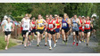 34 from Accounting Firm BerryDunn Participate in Race