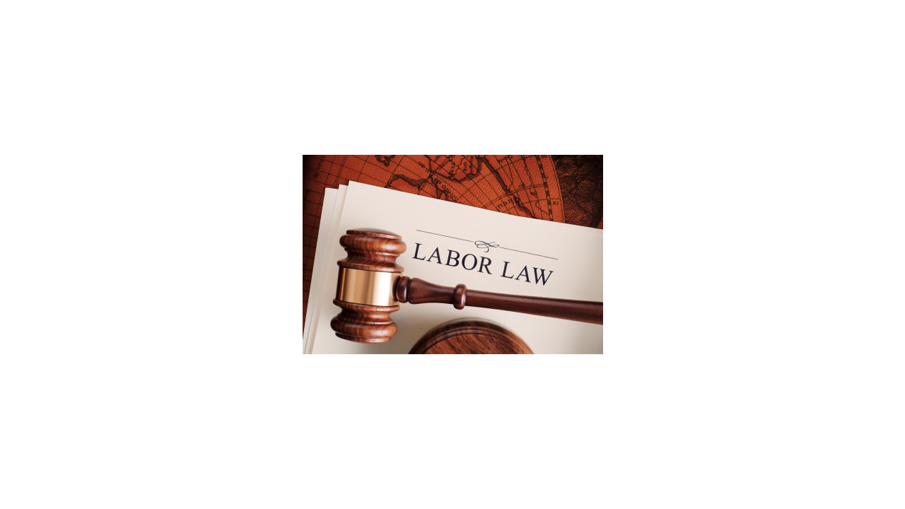 employment law and labor relations issues your workplace