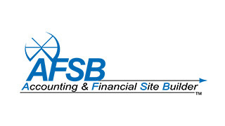 AFSB - Accounting and Financial Site Builder