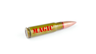 "The ""Magic Bullet"" for Accounting Firms"
