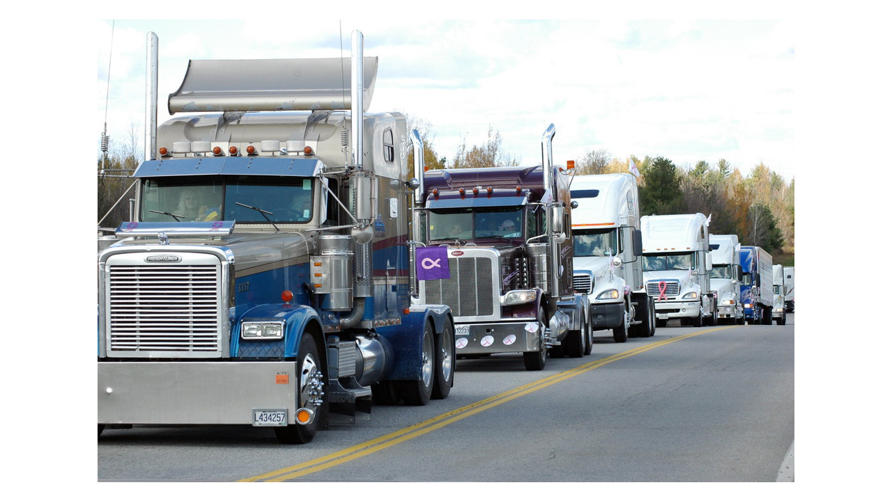 Truckers highway use tax returns due sept 2 cpa practice advisor falaconquin