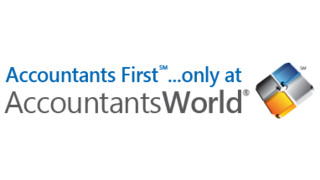 AccountantsWorld Redesigns Website Relief