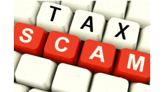 IRS Warns of Hotmail Email Tax Scam