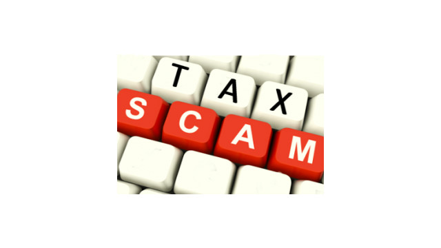 IRS Warns Of Tax Scam With Fake W Forms CPA Practice Advisor - Fake tax return generator