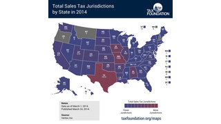The 5 Best State Sales Tax Websites
