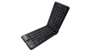 Matias Wireless Folding Keyboard for iPhone, iPad or Mac