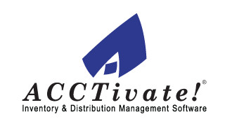ACCTivate! Inventory & Distribution Management Software for QuickBooks®
