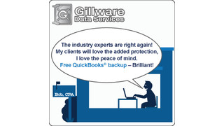 Gillware Data Services