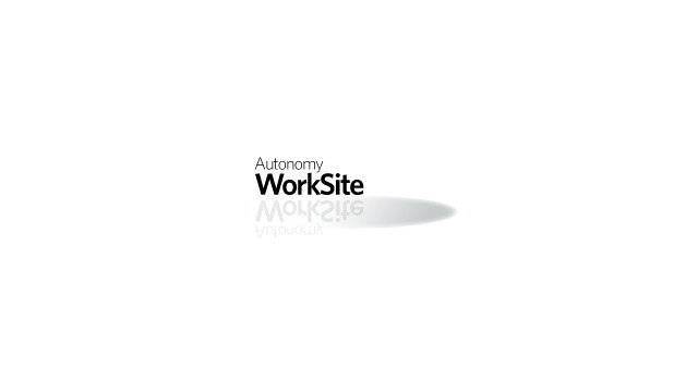 iManage WorkSite