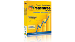Peachtree by Sage Accounting 2009