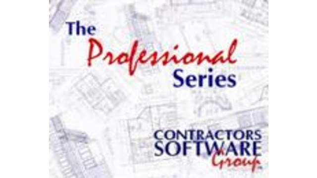 The Professional Series
