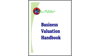 Business Valuation Handbook