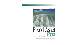 MoneySoft — Fixed Asset Pro