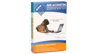 AME Small Business Accounting