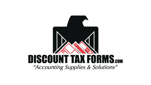 Discount Tax Forms