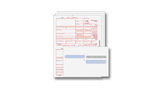 Software Compatible W2/1099 Forms