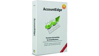 Review of AccountEdge 2011 for Windows - 2011