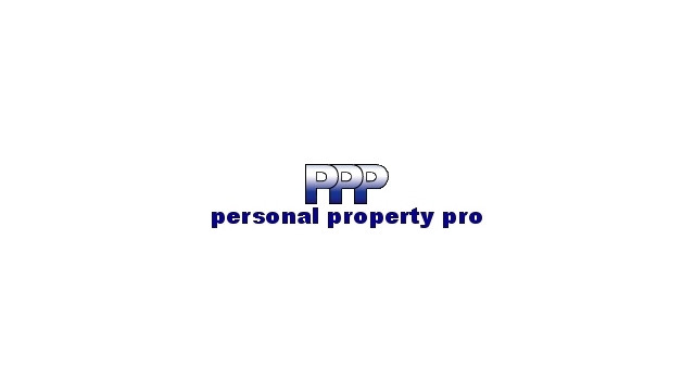 Personal Property Pro - property tax software