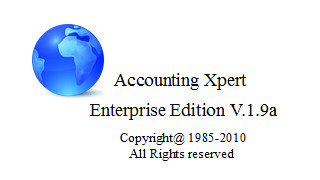 Accounting Xpert Enterprise - Client Write-up