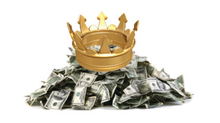 Rule #1: Cash is King