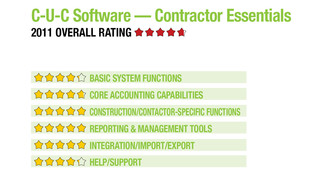 C-U-C Software — Contractor Essentials